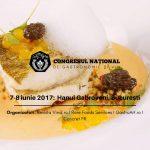 Laura Laurențiu răspunde la chestionarul Congresului de Gastronomie și Vin