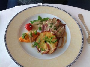 Dictatura gastronomica Inabusita Coasta de Argint
