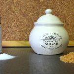 Sarea şi zahărul în bucate