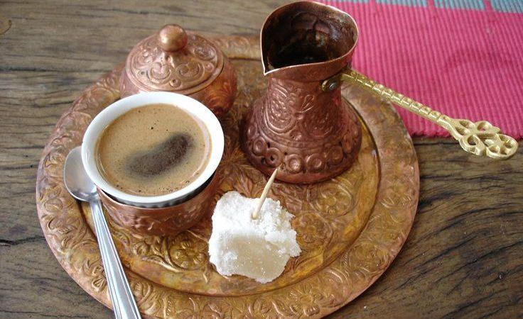 Secretul cafelei