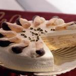Prăjitură Malakoff – apud Bacalbașa