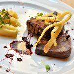 """Bistro de l'Arte un """"clasic"""" al bucătăriei tradiționale reinterpretate"""