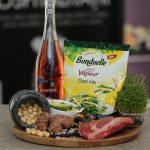 Salată de fasole – rețeta de la 1865 și o poveste despre carnea de vită