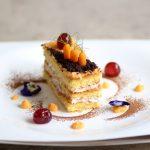Rețete cu povești: tort cu morcovi în viziunea lui Chef Vasile Nicolae
