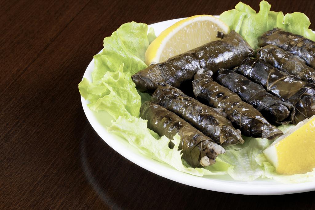 Sarmale turcești