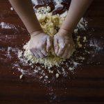 Răzvan Ioniță: Pâini și pâini – Aluaturile dulci