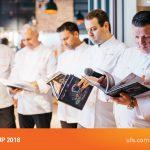 Ce a adus nou în gastronomie UniChef Cup 2018