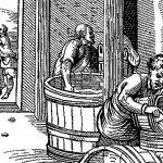 Columbanus, sfântul irlandez care a înmulțit pâinea și… berea