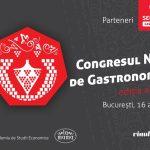 Selgros și Spornic – partenerii Congresului Național de Gastronomie și Vin