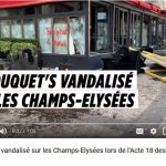 #jesuisLeFouquet's Paris sau despre povara pozitivă a gastronomiei