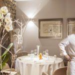 """Chef Michael Fulci, Les Terraillers, 1 stea Michelin: """"Filosofia bucătăriei mele este gastronomia permisivă"""""""