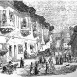 Cafenele și cofetării din Bucureștiul secolului XIX (până în 1877)