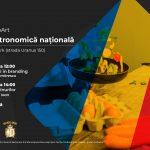 Conferințele GastroArt: Identitate gastronomică națională (7 si 8 septembrie, intrarea liberă)